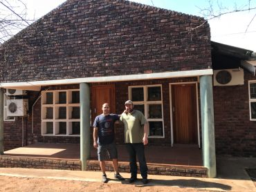 From ex-mining community to eco-village, transforming Tshikondeni